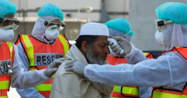 Photo of تسجيل 3113 إصابة جديدة بـ«كورونا» و54 وفاة في باكستان