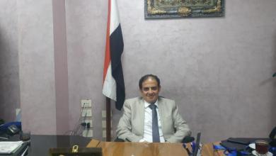 "Photo of ""صلاح جودة"" مديرًا لمستشفى بني سويف التخصصي"