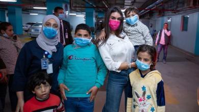 Photo of الفنانة ياسمين صبري تزور مستشفى سرطان الأطفال 57357 وتحقق أمنية طفلة طلبت زيارتها (صور)