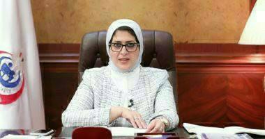 Photo of وزيرة الصحة تتوجه إلى دولة الإمارات لبحث خطة توريد دفعات لقاح فيروس كورونا لمصر