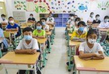 Photo of الصين تسجل اصابات جديدة بكورونا