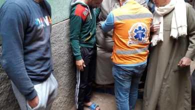 Photo of وزيرة الصحة تستجيب لمريض سمنة مفرطة وتوجه بنقله إلى معهد ناصر وعلاجه على نفقة الدولة