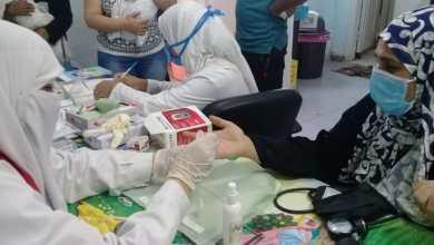 """Photo of وزيرة الصحة: فحص 683  ألف سيدة ضمن مبادرة الرئيس لـ """"العناية بصحة الأم والجنين"""" خلال عام من انطلاقها"""