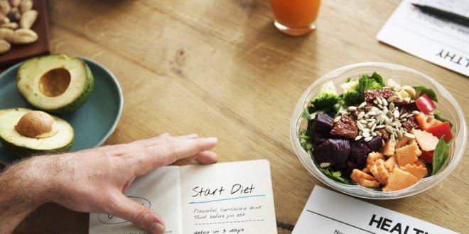 Diet Hormon Seimbang, Pengaturan Jam Makan Sangat Penting