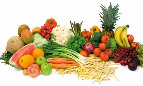 Sssst….! Ini Dia Khasiat Sehat di Balik Warna-warni Sayuran dan Buah