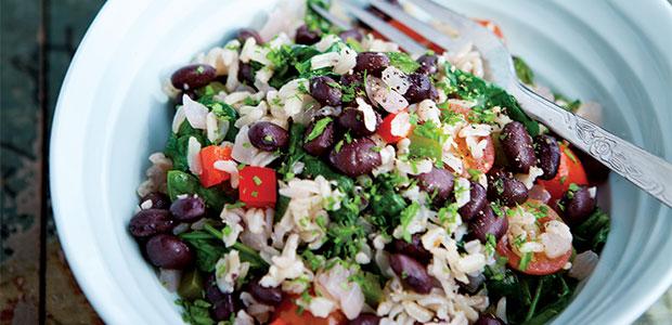 10 Superfoods Pilihan untuk Penderita Diabetes: Resep Rendah GI dan Lezat!