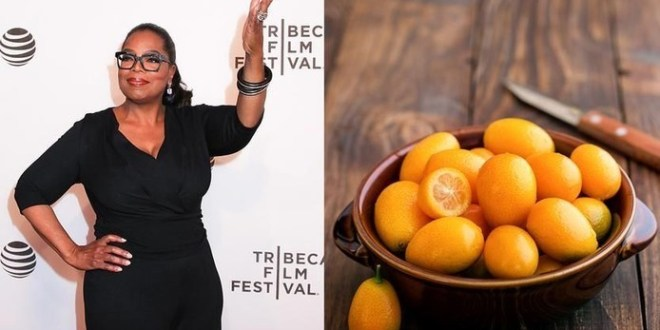Oprah Winfrey: Terbebas dari Pradiabetes Berkat Program Penurunan Berat Badan