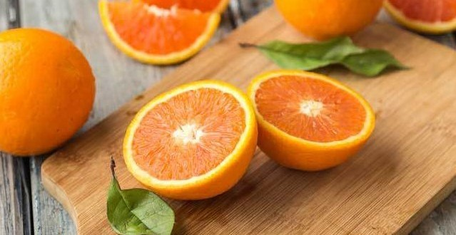 Newsupdate: Jeruk Cegah Stroke, Rahasia Margarin, hingga Peran Vitamin D yang Jarang Diketahui