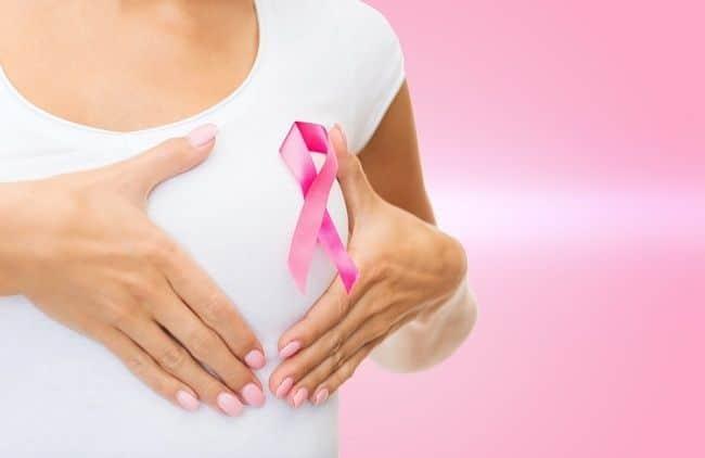 Kisah Nyata Terbebas dari Kanker Payudara