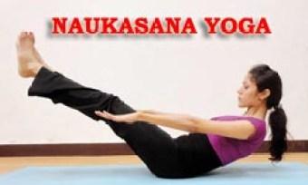 Naukasana Yoga Se Weight Loss Kaise Kare