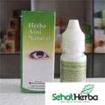 Obat Herbal Tetes Mata Kitolod