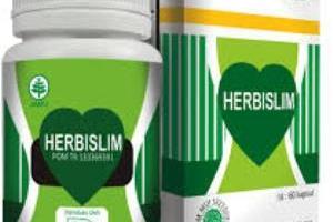 Herbislim Pelangsing Herbal tanpa Efek Diare