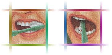 Sikat Gigi versus Dental Flossing (6/6)