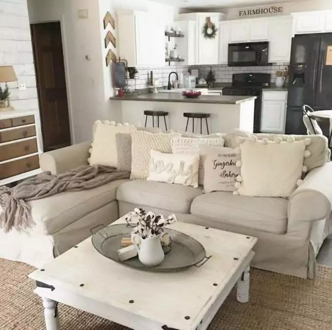 25 Cozy Apartment Decorating On Budget For Small Apartment