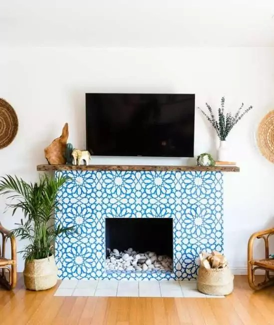 30 best fireplace tiles ideas for your