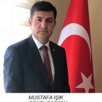 GENEL  BAŞKANIMIZ'DAN  ÜYELERİMİZE  BİLGİLENDİRME.