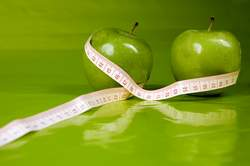 apples and measurement
