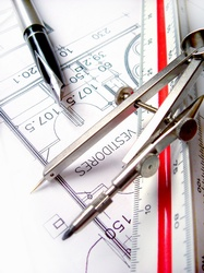 measurement and drafting tools