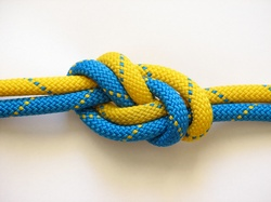 double figure eight knot