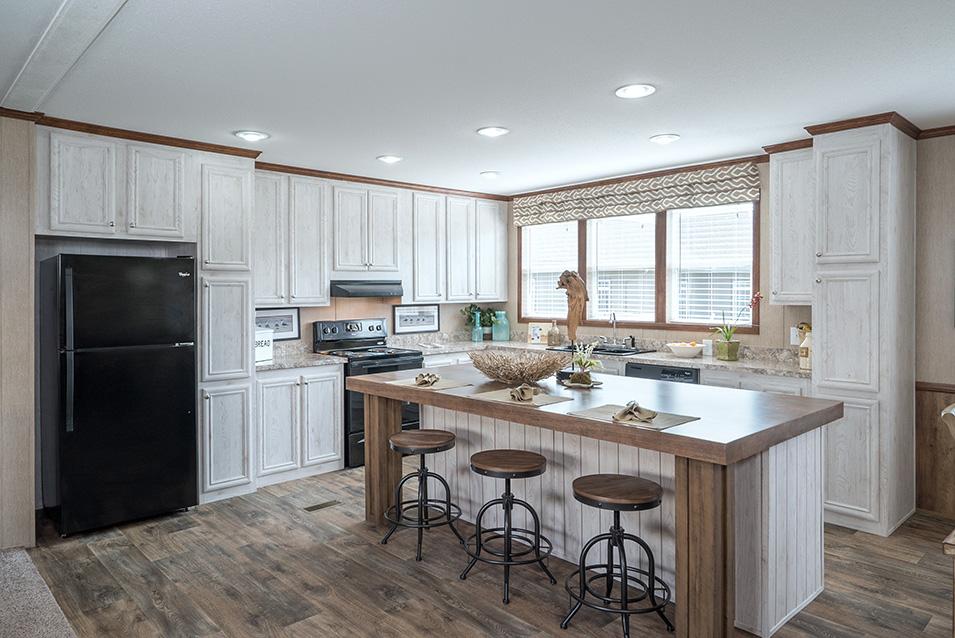 Kitchen Southern Homes