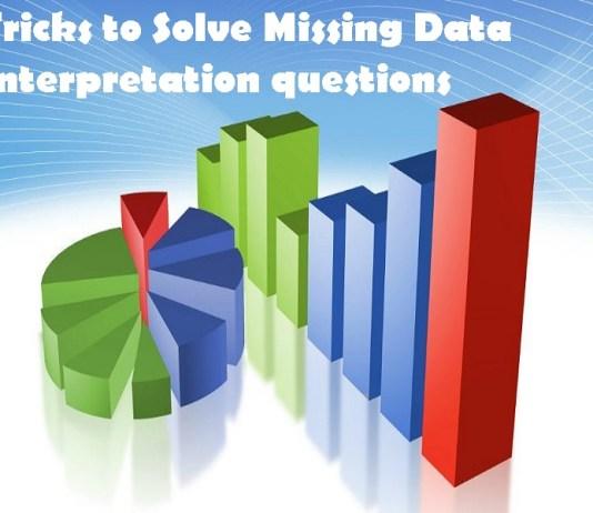 Short Tricks for Data Interpretation