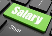 salary increase in government banks