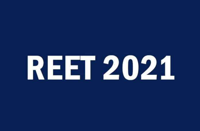 Probable Dates for REET 2021