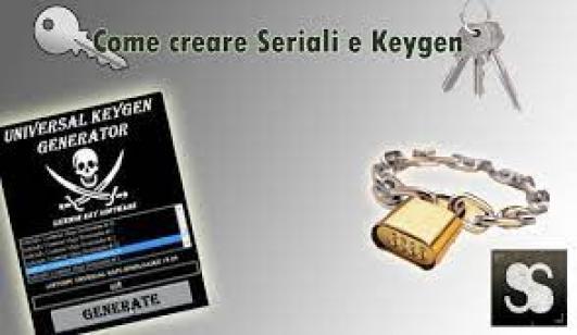 Universal Keygen Generator 2021 Crack With Serial key Full Download