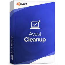 Avast Cleanup Crack 2021 21.7.2475 Plus License Key Free Download