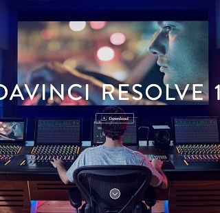 DaVinci Resolve Studio 14