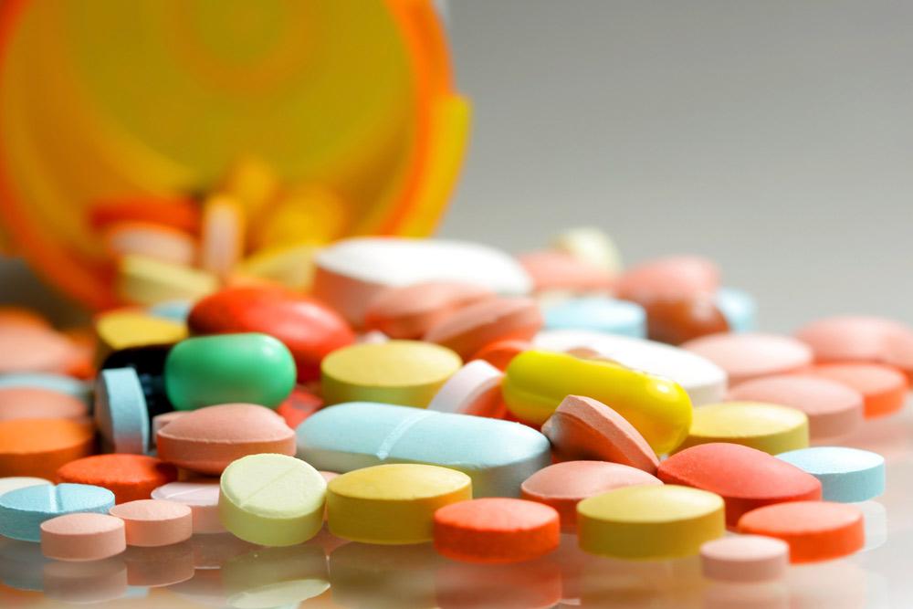 Vitamin Manufacturing