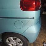 【NNP10】ポルテのパワースライドドアのワイヤー切れ修理と修理費用