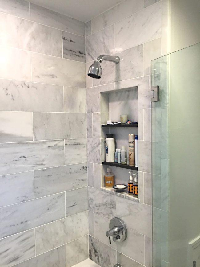 bathroom remodel types designs to