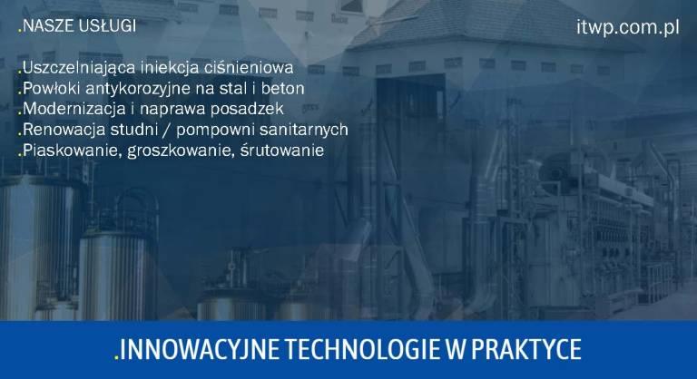 Innowacyjne Technologie w praktyce