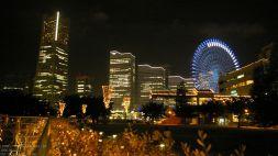 Skyline von Mirai21