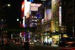 Akihabara bei Nacht