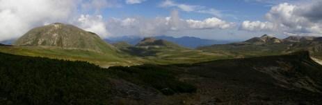 100deg Path To Kurodake