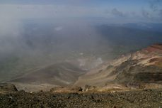 Krater Asahidake