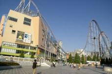 LaQua (beim Tokyo Dome)