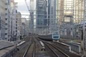 Yamanote Tracks