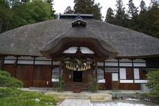 Jorakuji, Bessho Onsen