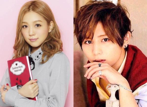 山田涼介と西野カナが熱愛?新曲の歌詞が意味深すぎると話題に