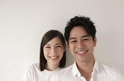 妻夫木聡とマイコ