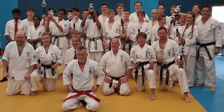 Seido UK Tournament 2017