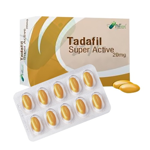 Cialis Super Active 20 mg By Mail