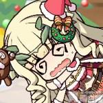 クリスマスメロン