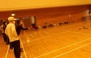 いきいき健康スポーツ(ボッチャ競技)