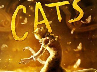 キャッツ,映画版,cats
