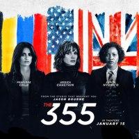 2021年の女スパイ映画『355』、ブームのシスターフッド映画とは?