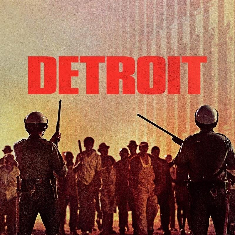デトロイト,黒人差別,レイシズム